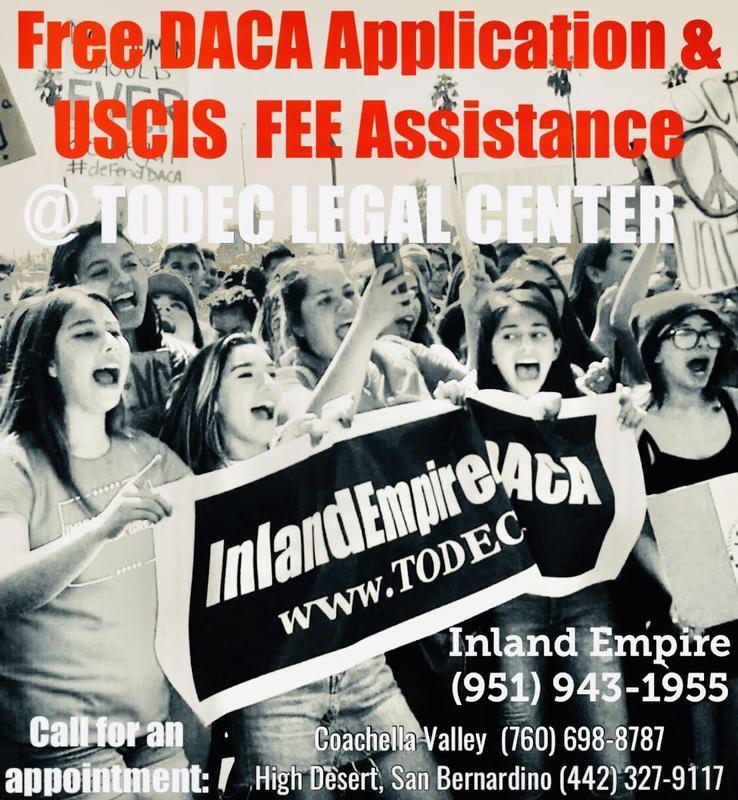 FREE DACA Information