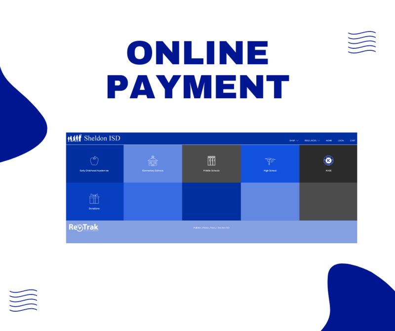 Sheldon ISD launches new online payment system Featured Photo
