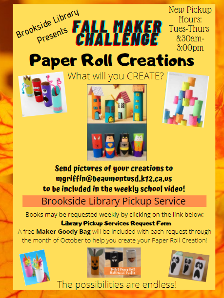 Brookside Library Services Featured Photo
