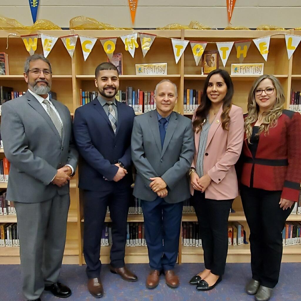 LMS Administration