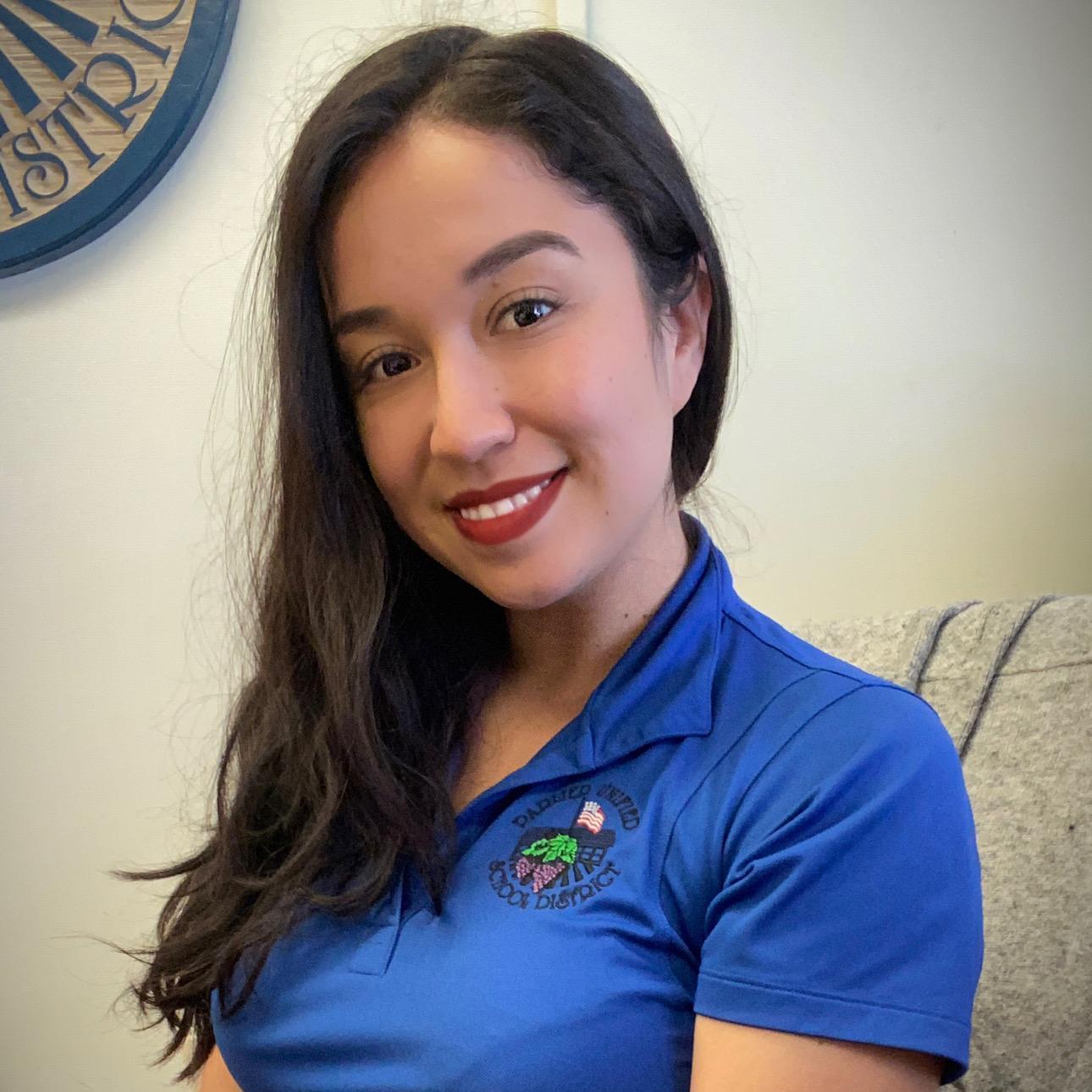 Grissel Palomino's Profile Photo
