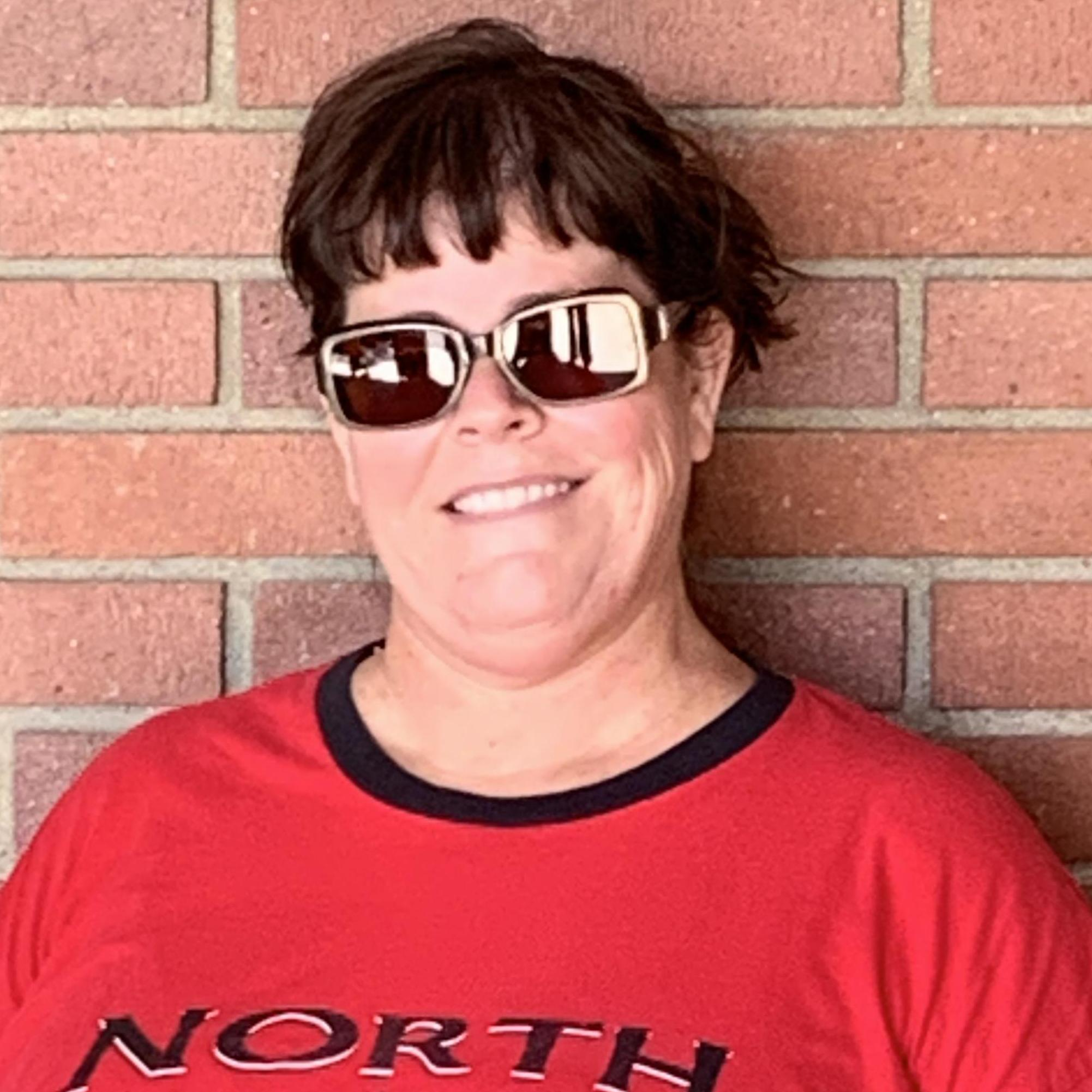 Tracy Hill's Profile Photo