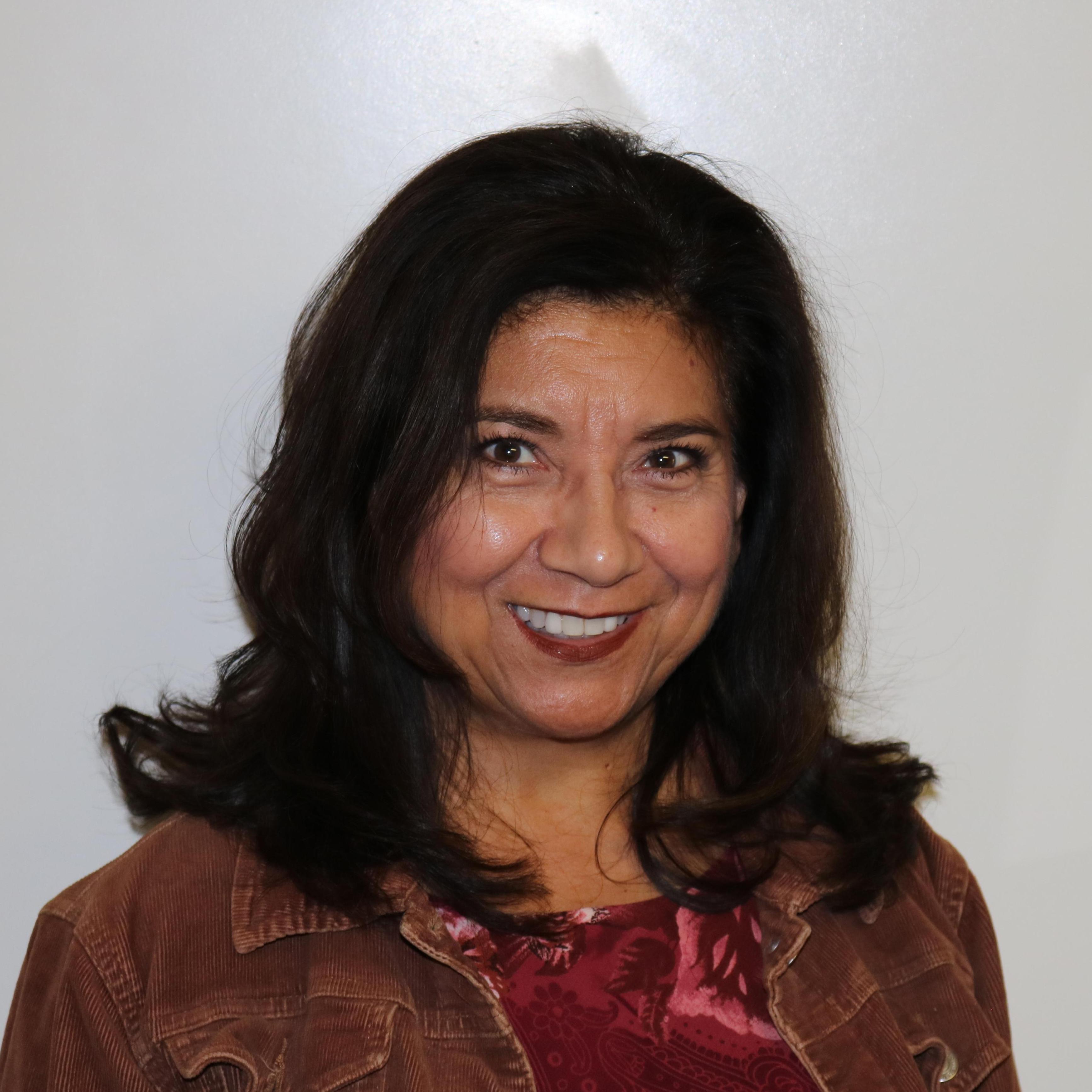 Martha Vasquez's Profile Photo