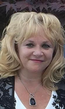 A photo of Bridget Ashton