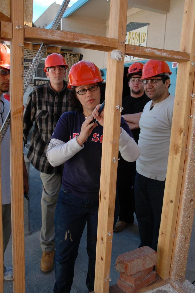 Construction   Career Technical Education
