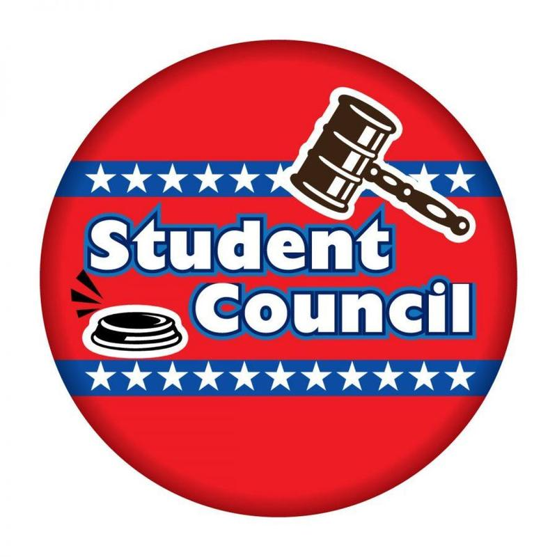 2018-19 STUDENT COUNCIL Featured Photo