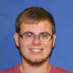 Zach Cason's Profile Photo