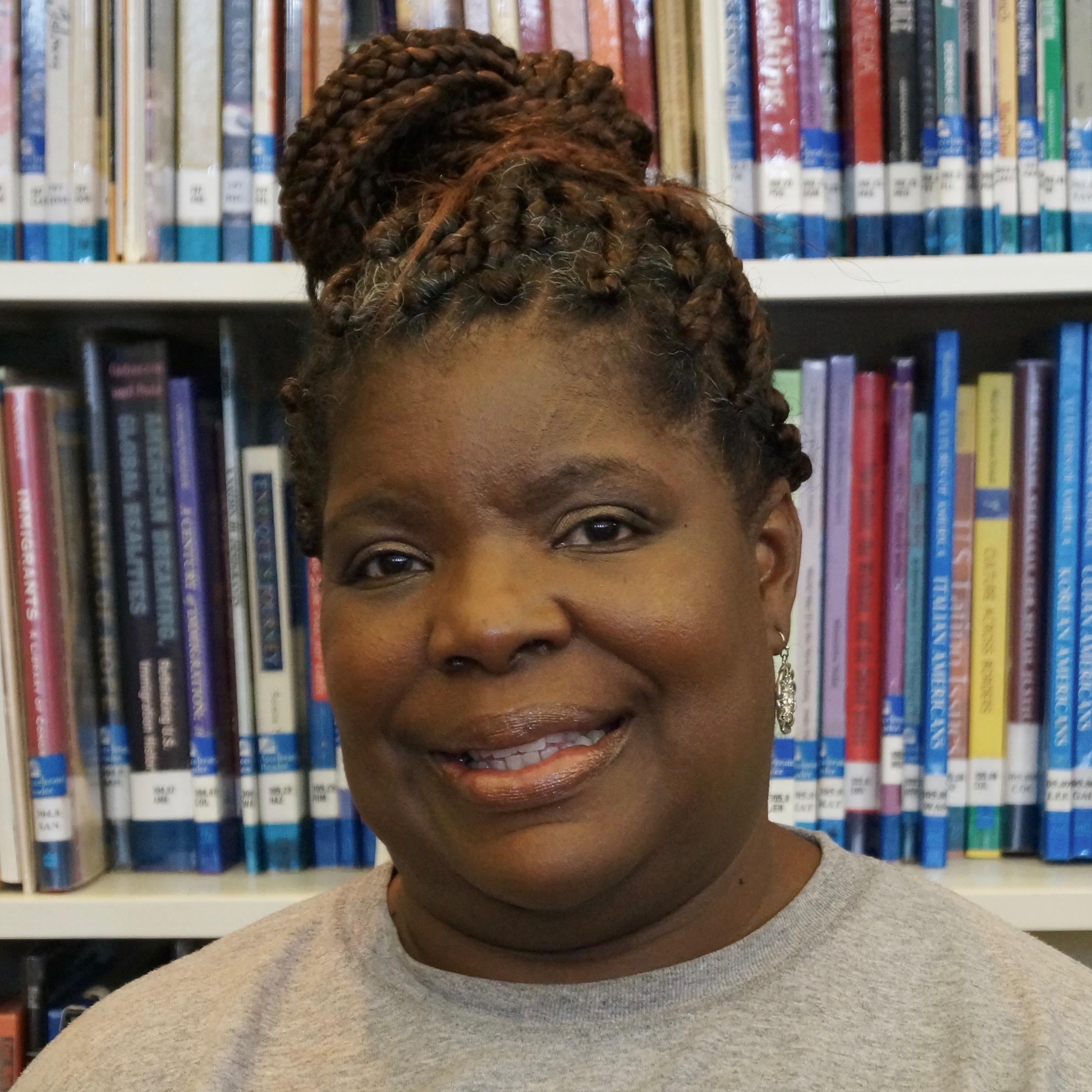 Cleda Barnes Johnson's Profile Photo