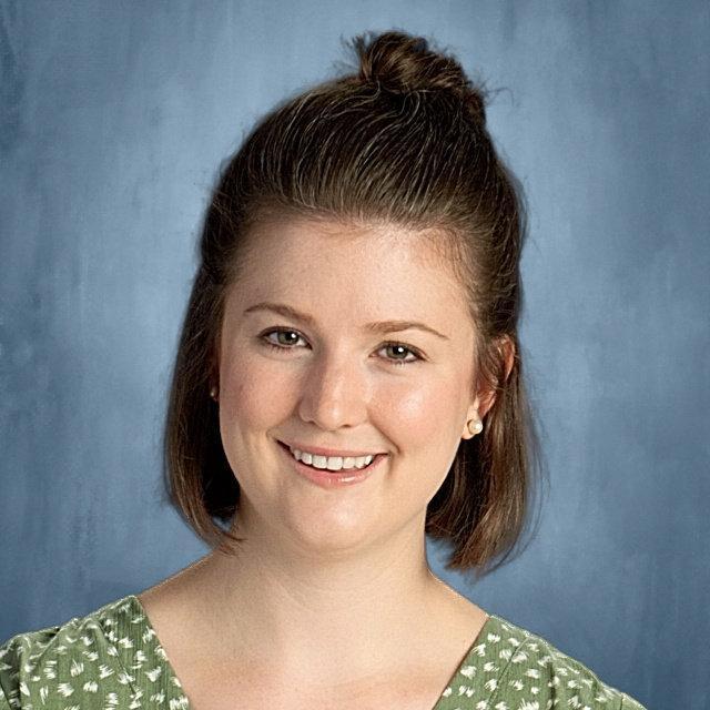Morgan Fox's Profile Photo