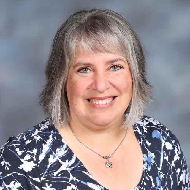 Susan Christensen's Profile Photo