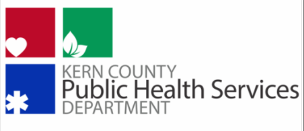 Kern Public Health Logo