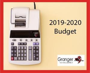 Photo of Budget 2019-2020