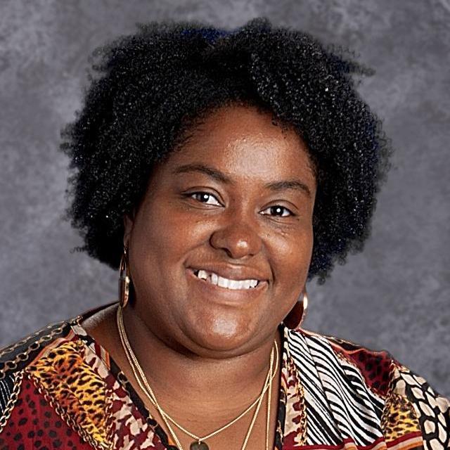 Jade Anderson's Profile Photo
