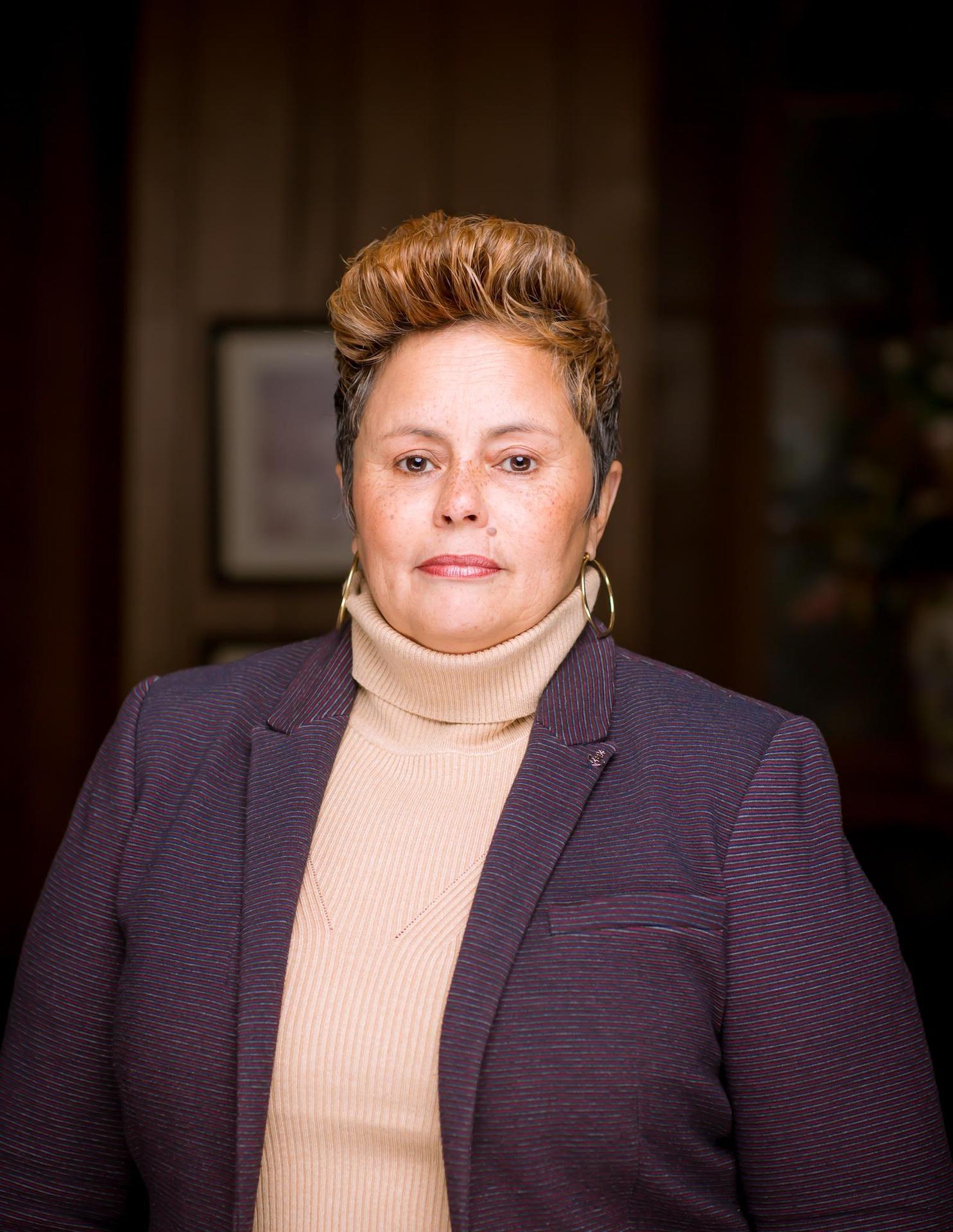 Mrs. Jackie Lewis Pic