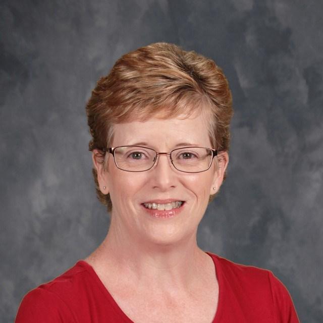 Julie Johns's Profile Photo