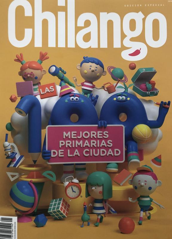CELEBREMOS QUE ESTAMOS ENTRE LAS 100 MEJORES ESCUELAS DE CDMX Featured Photo