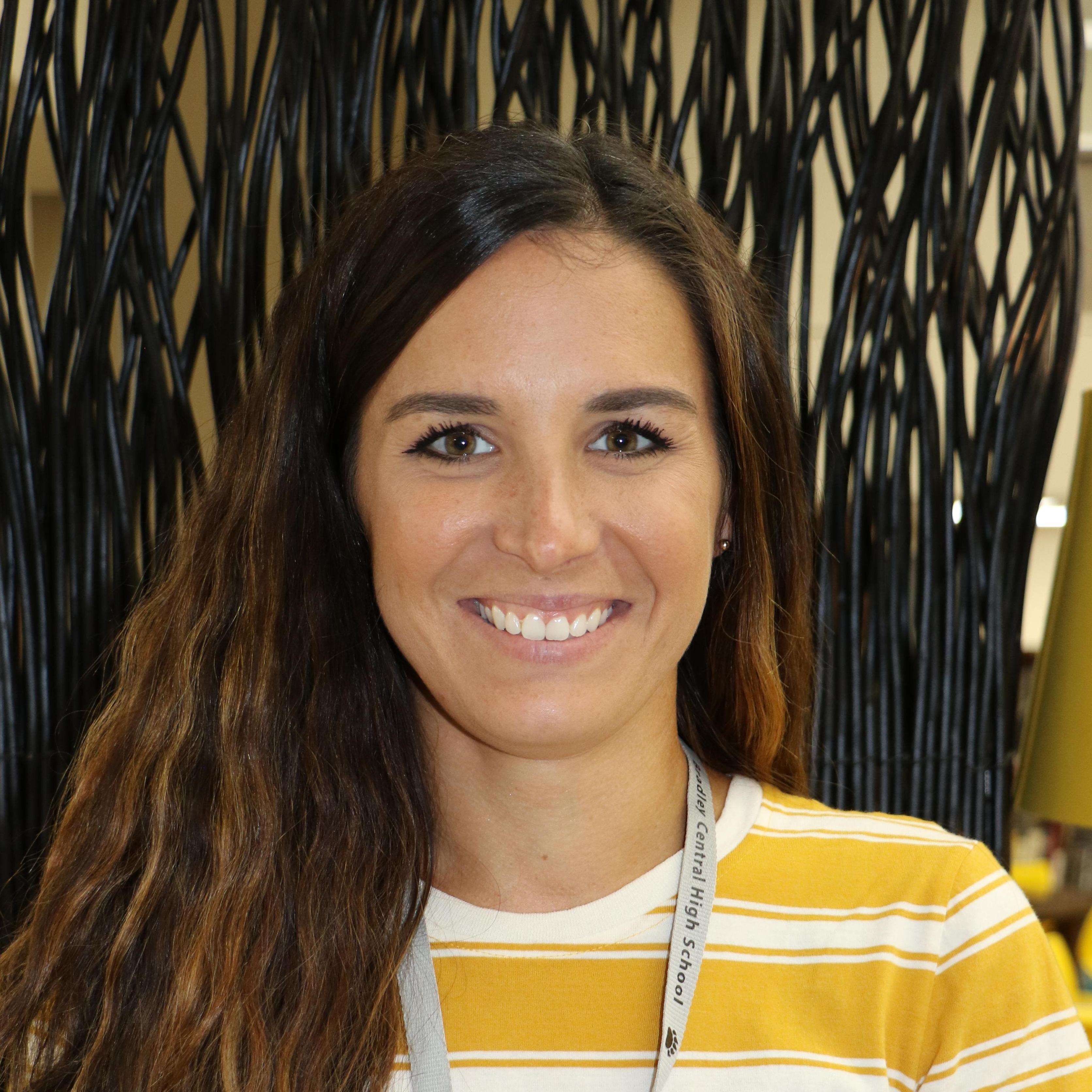 Savannah Edwards's Profile Photo