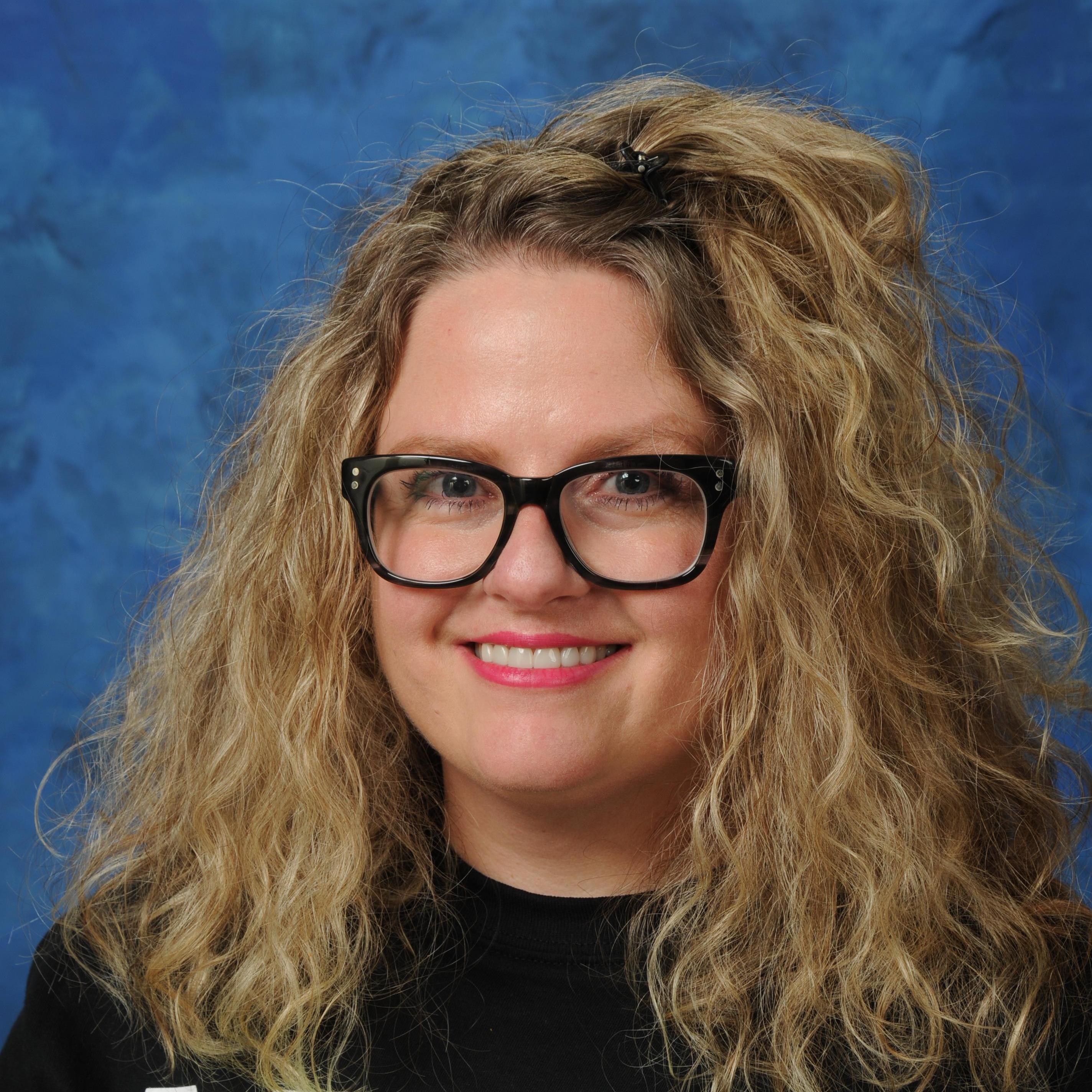 Angelia McKinley's Profile Photo