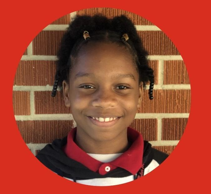 a photo of Baker Middle Jag Jamya Deloch