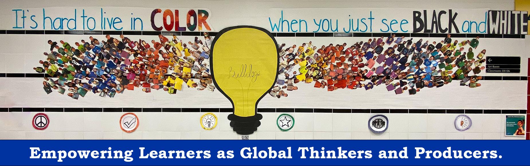 Brecknock Elementary Banner Image