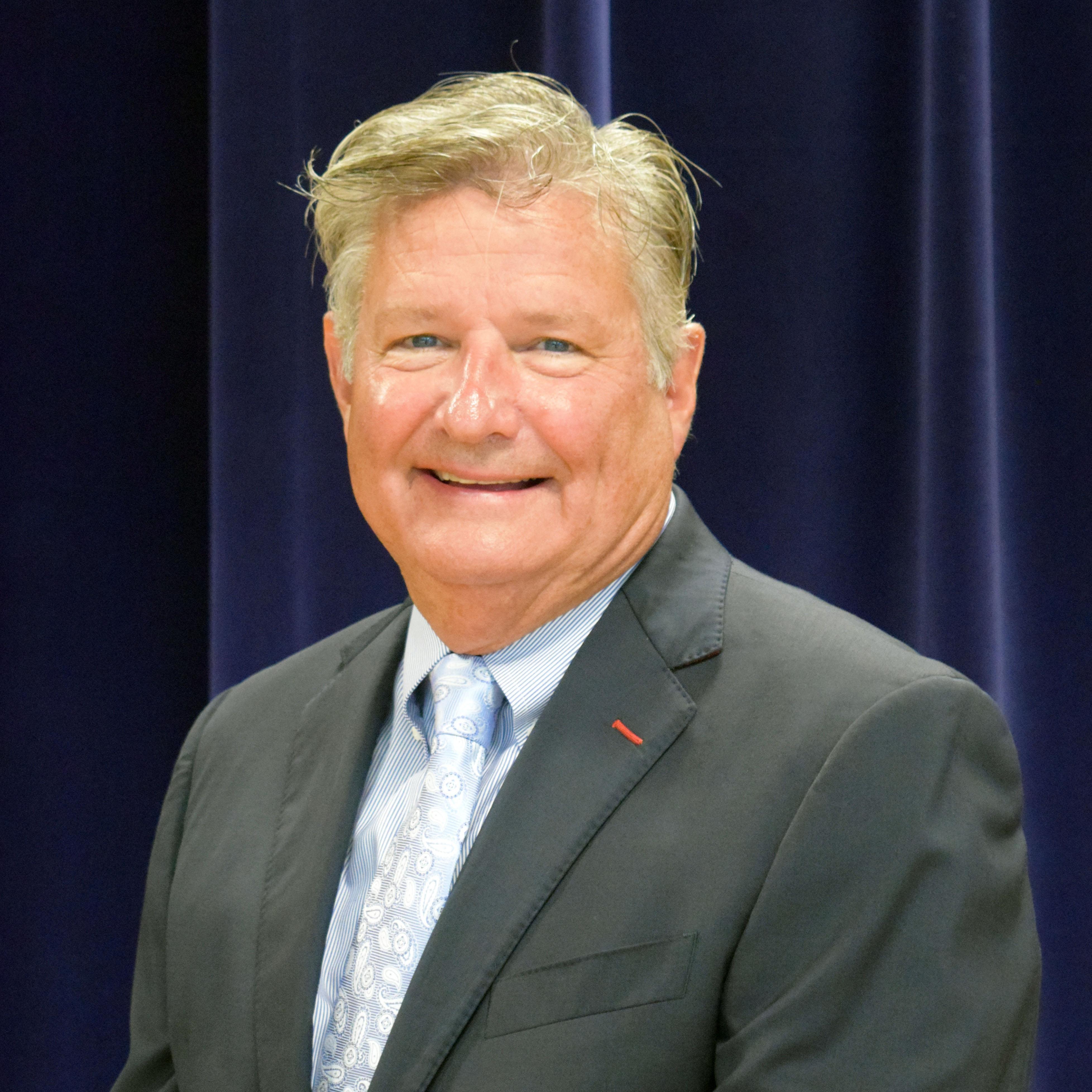 Greg Hopper's Profile Photo