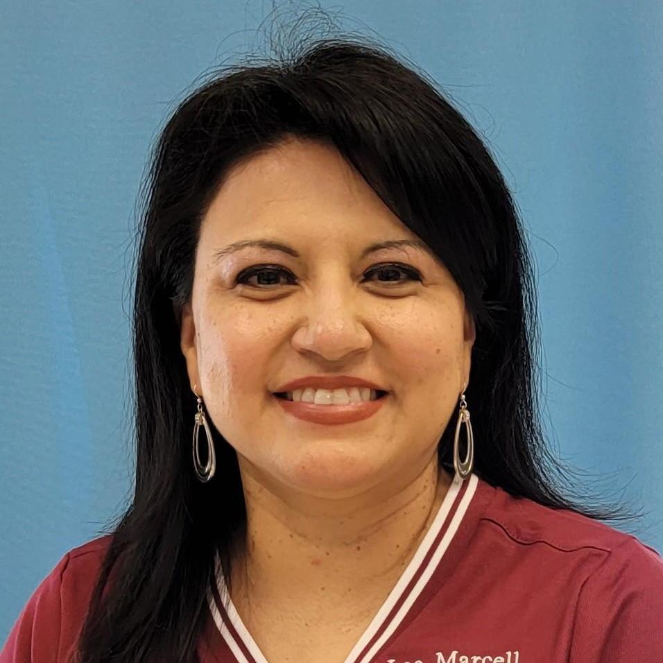 Elizabeth Perez's Profile Photo
