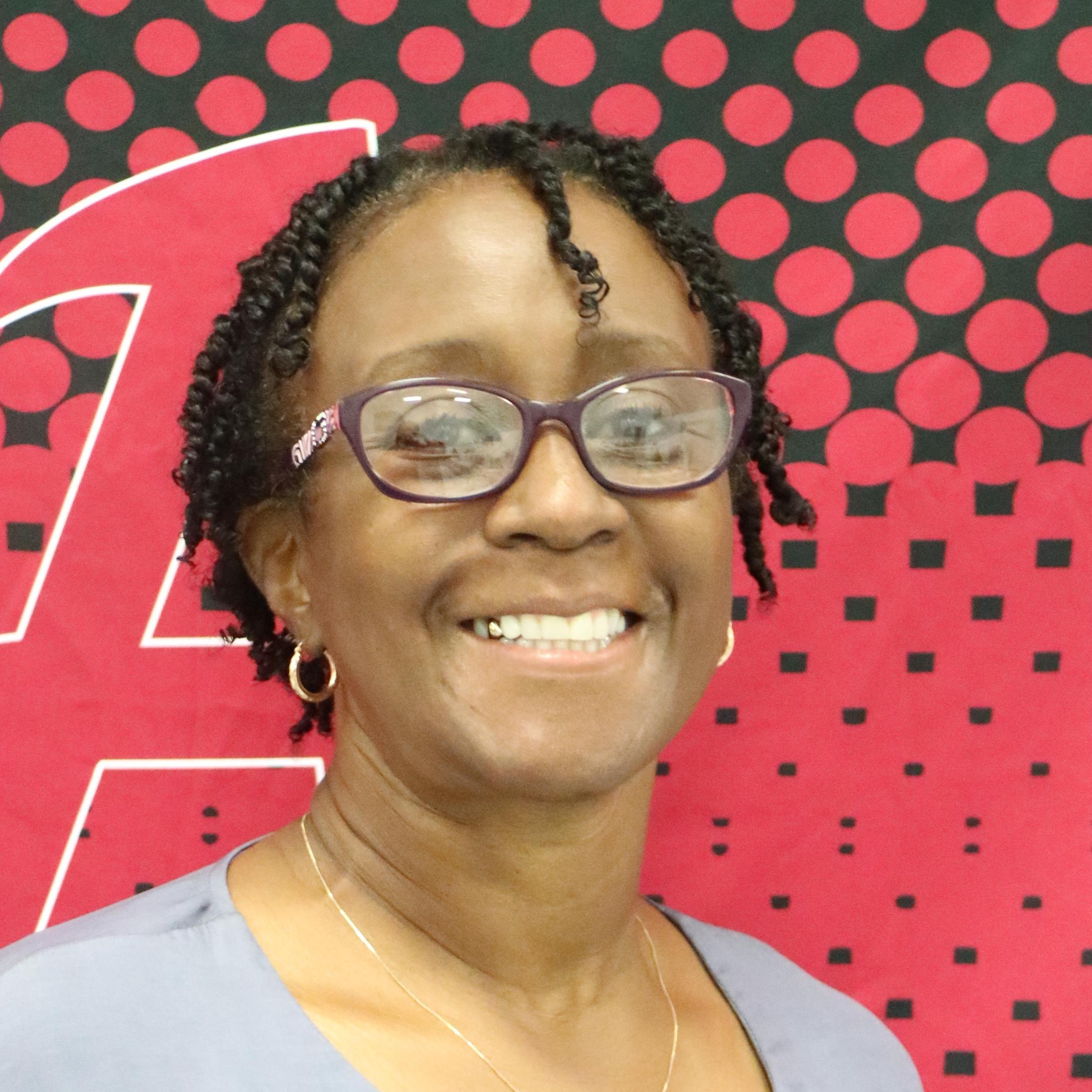 Kim Brown's Profile Photo