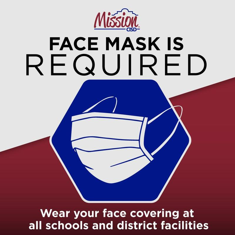 Face Masks Required Featured Photo