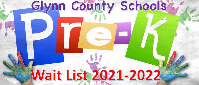 Pre-K Wait List Image