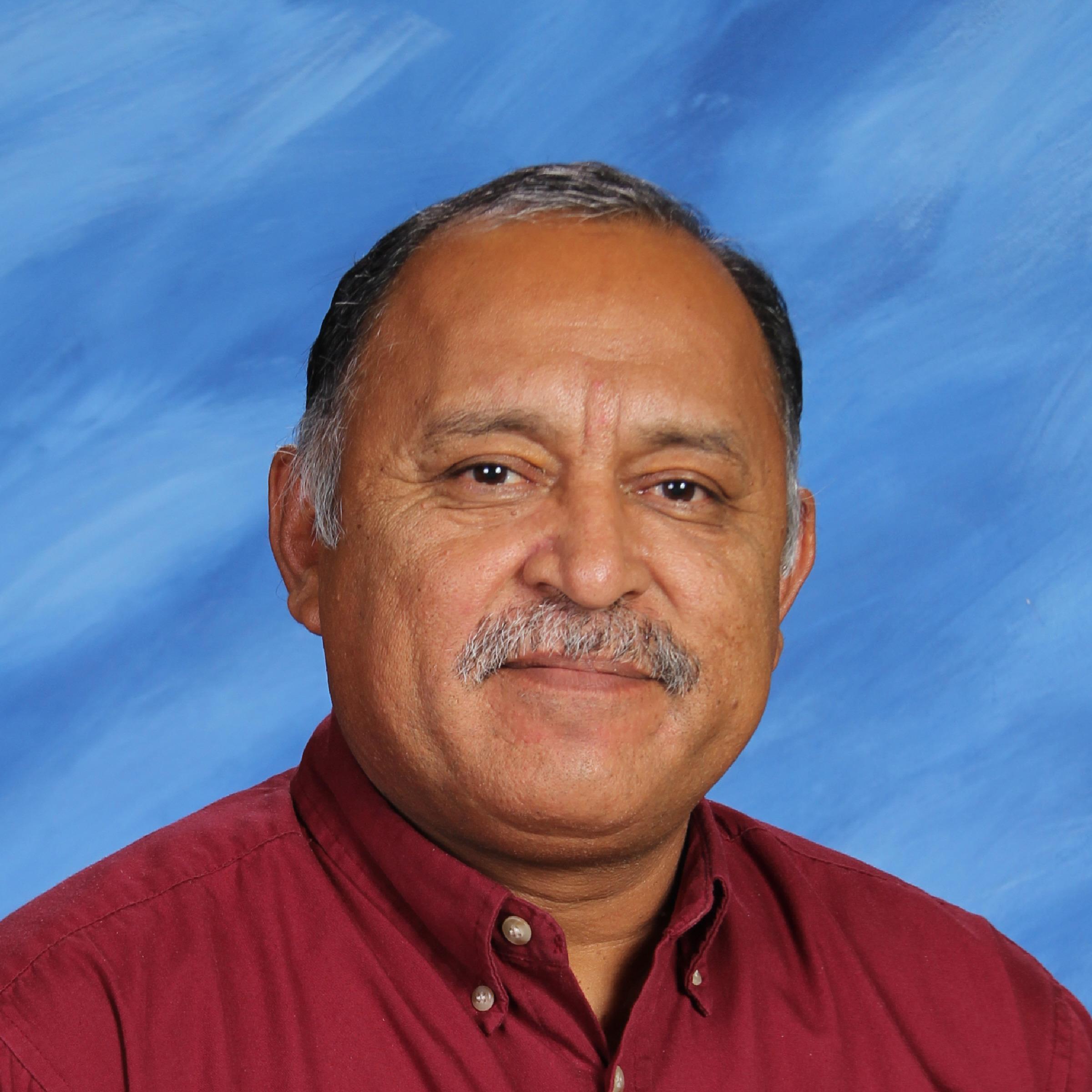 Luis Tautimer's Profile Photo