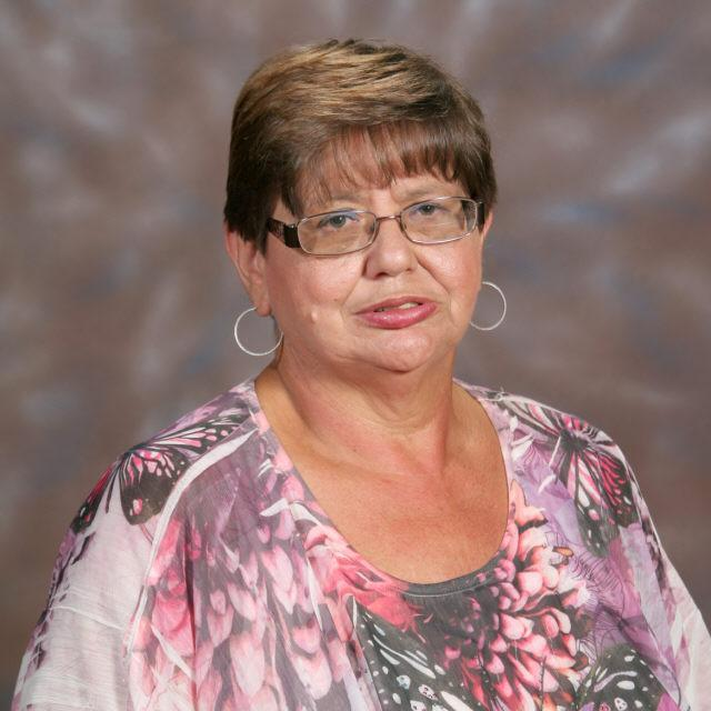 Karen Hamilton's Profile Photo