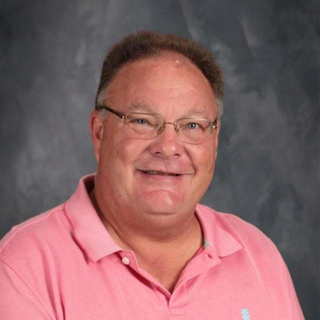 Michael Hammer's Profile Photo