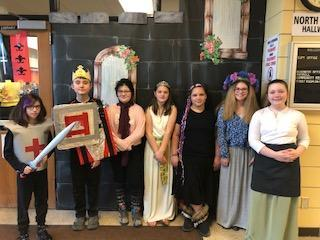Middle Ages Days