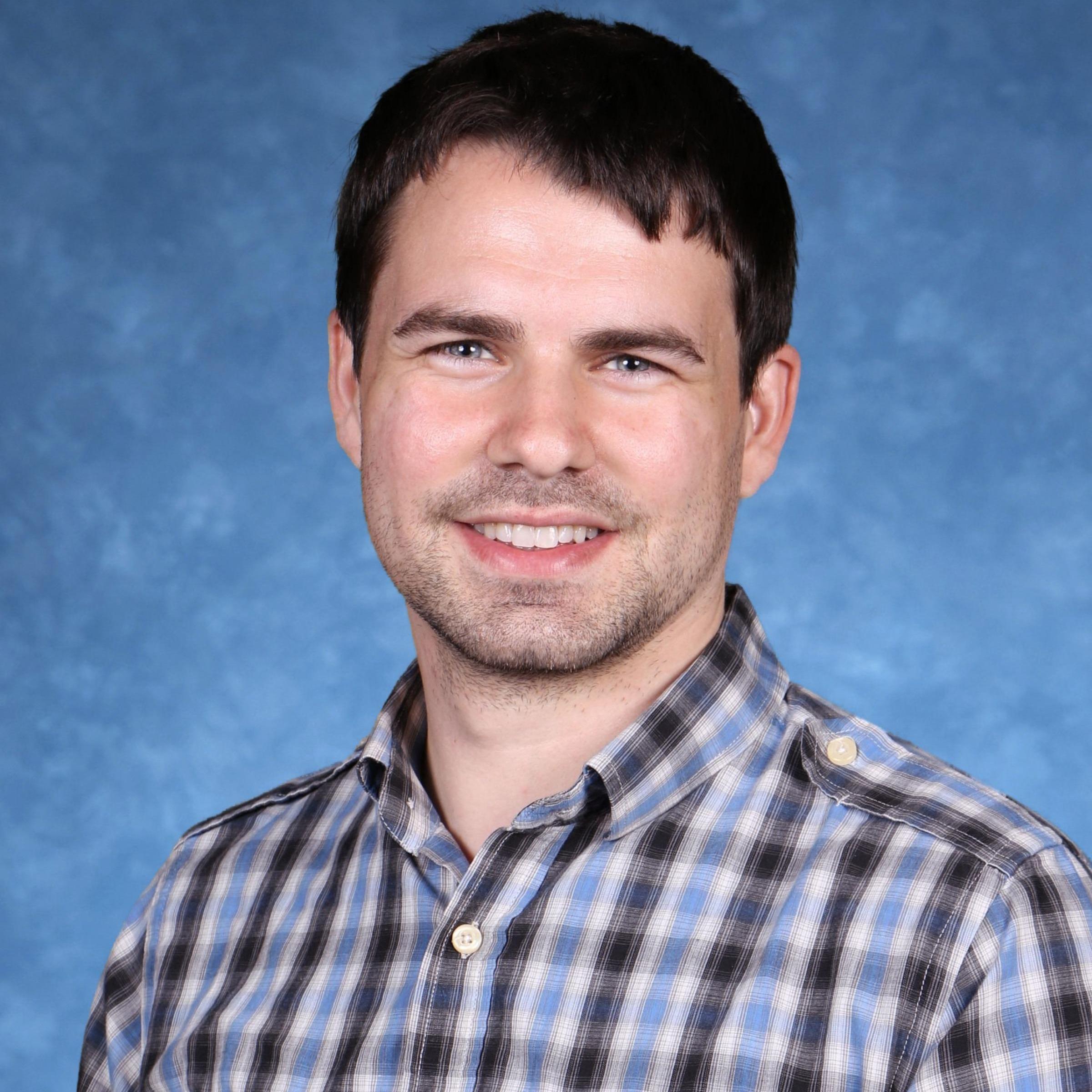 Marshall Burns's Profile Photo