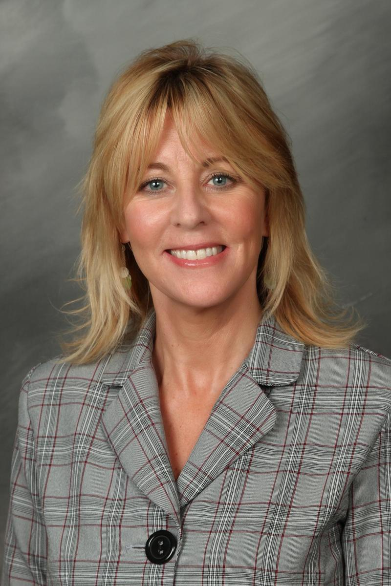 Image of Kathy Hunter, Assistant Superintendent, Educational Services