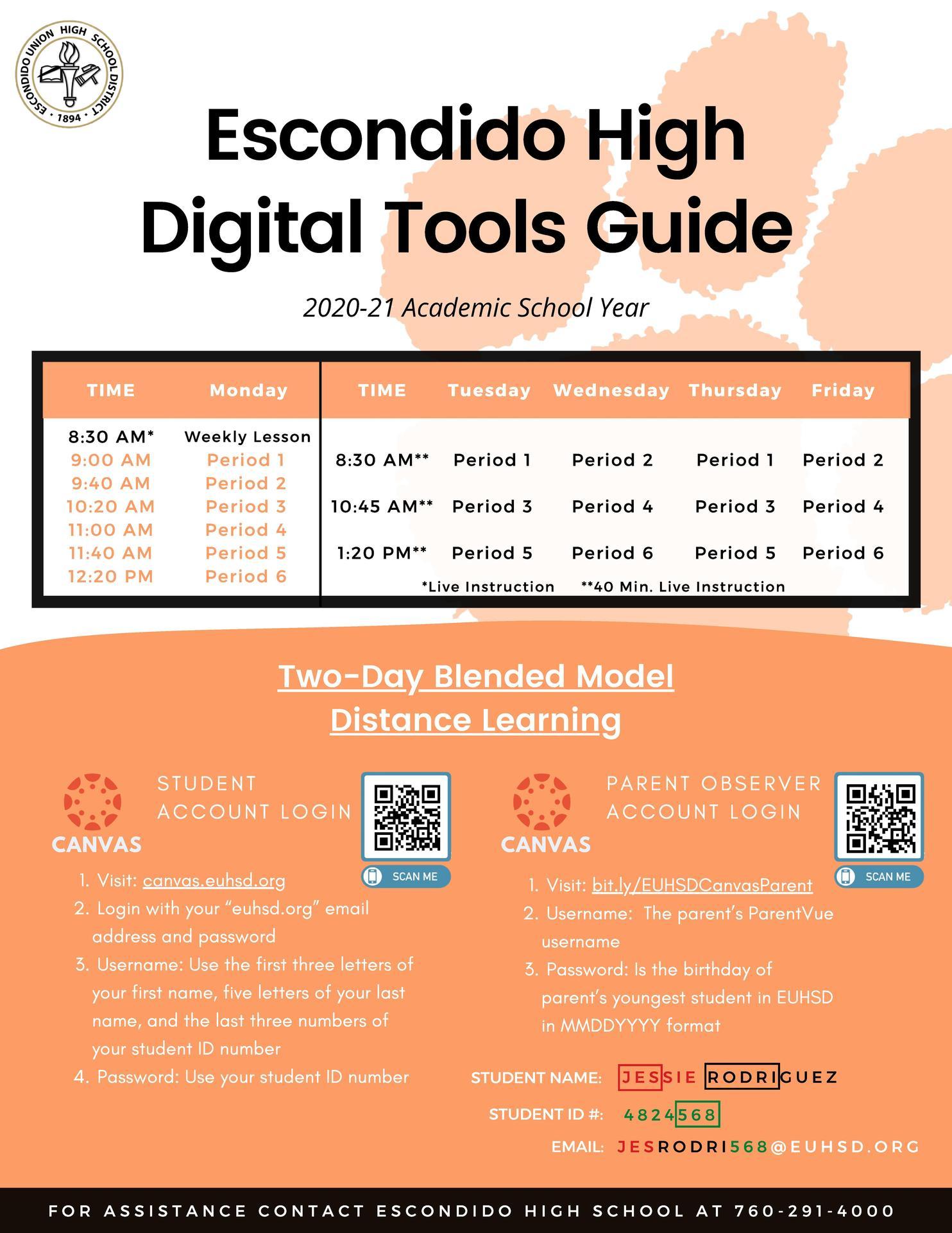 english tools page 1