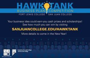 hawk tank