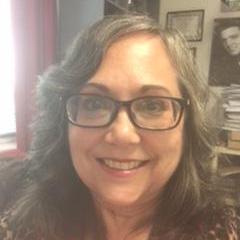 Edie Hamilton's Profile Photo