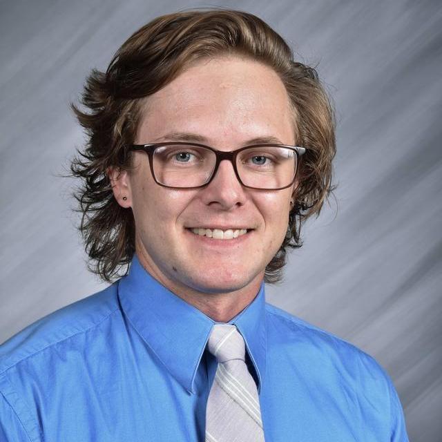 Tucker Blake's Profile Photo