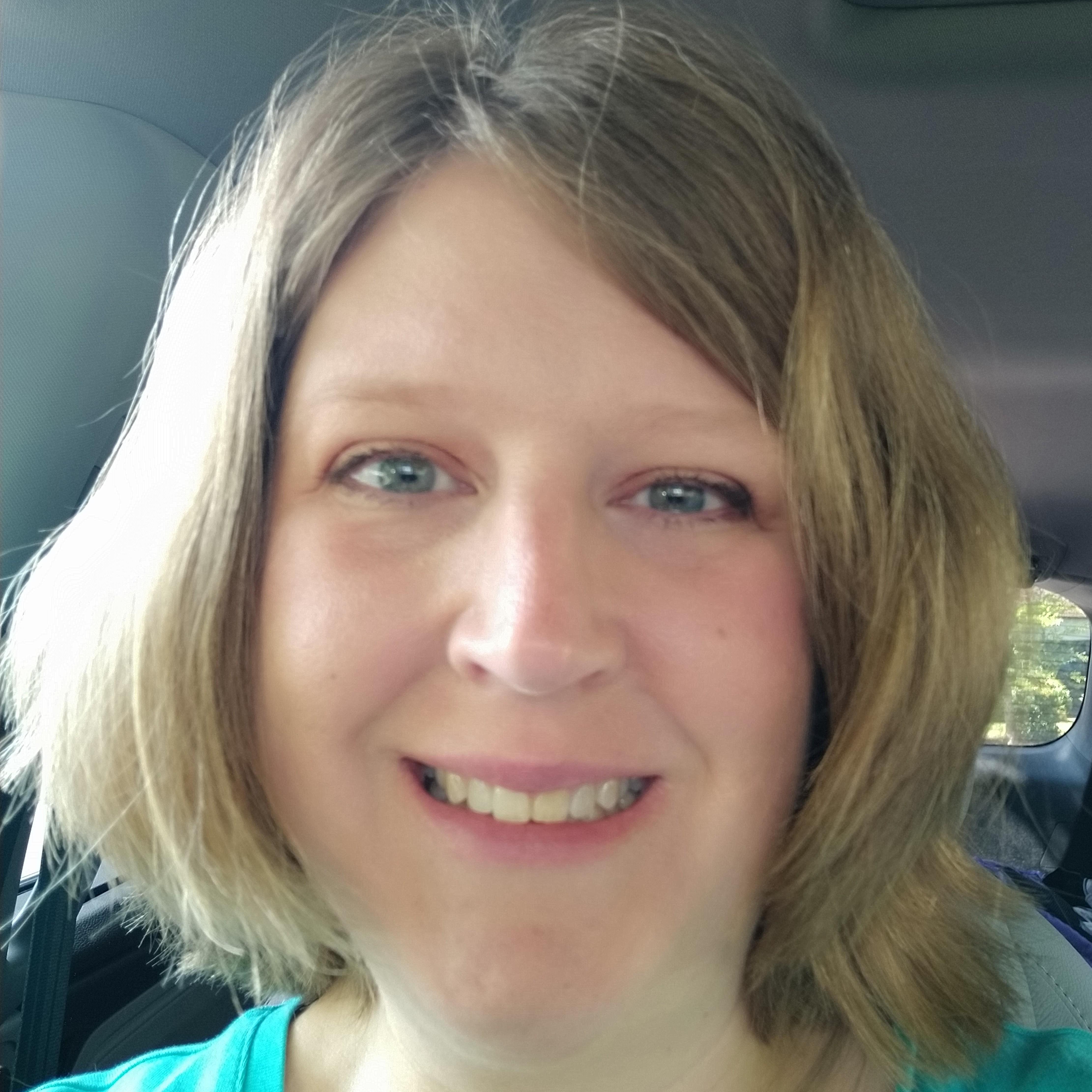 Rebecca Woods's Profile Photo