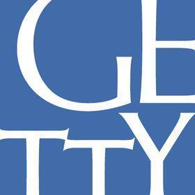 Getty Foundation logo