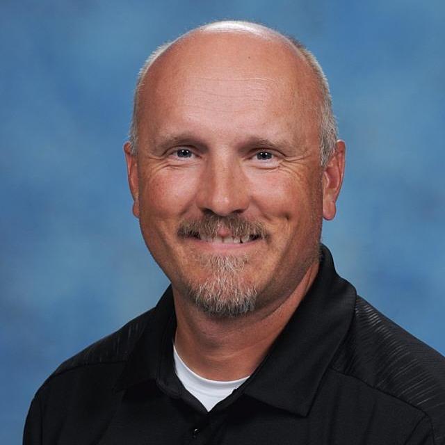 Scott Davis's Profile Photo