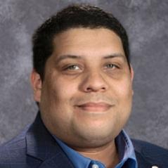 Nathaniel Waugh's Profile Photo
