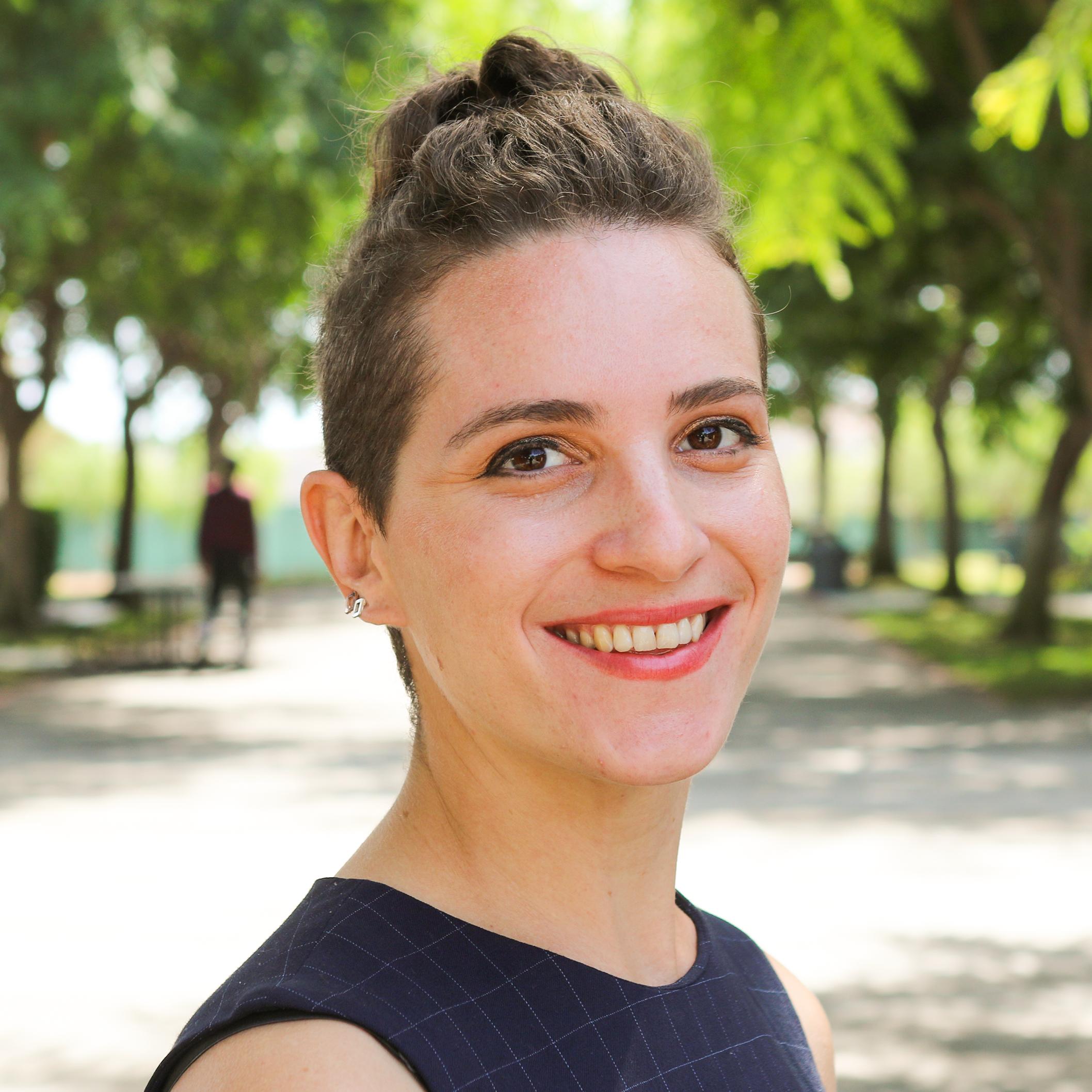 Natalie DeLossa's Profile Photo