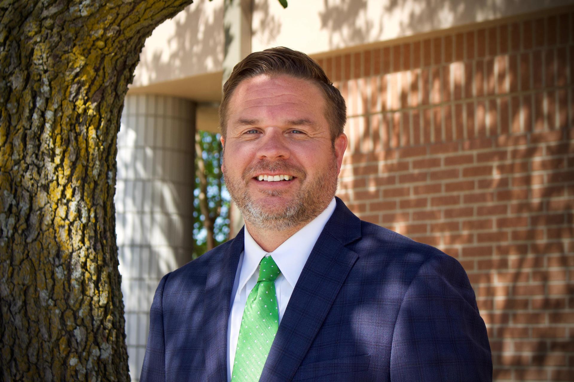 profile picture of principal