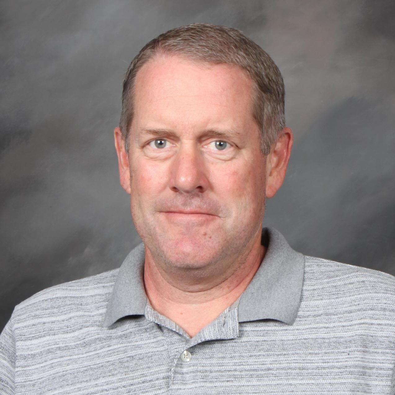 Michael Pontius's Profile Photo