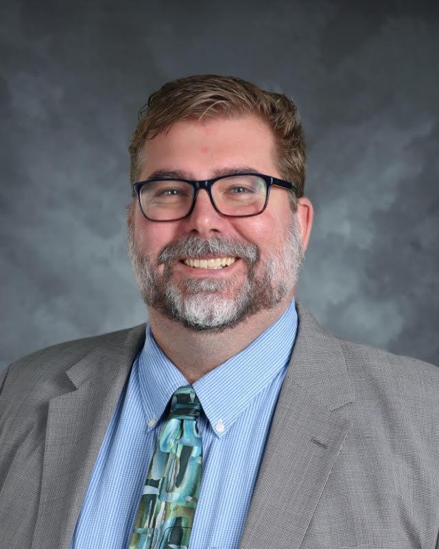 Mr. Eng, Principal