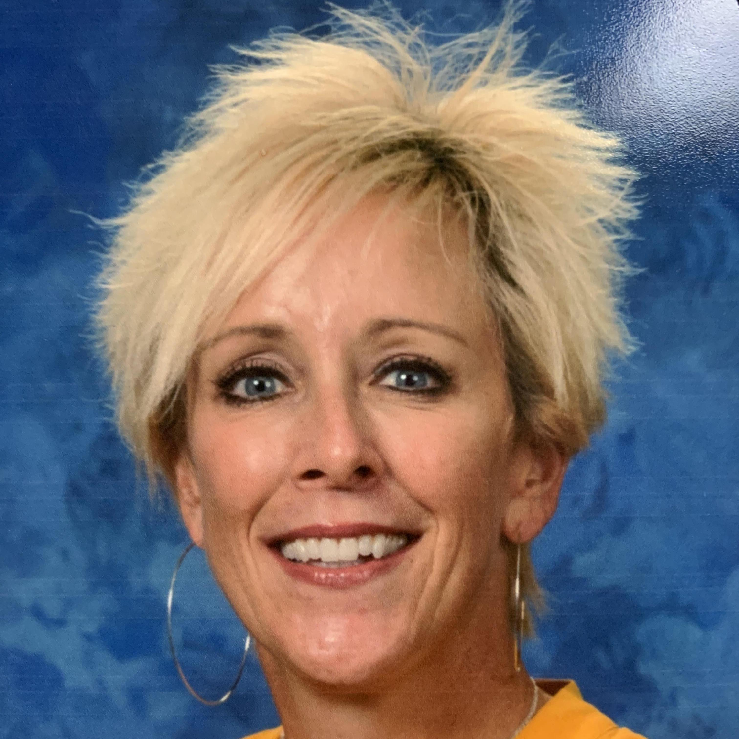 Desiree Caperton's Profile Photo