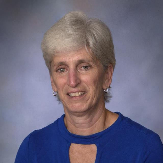 Mary Ellen Kelly's Profile Photo