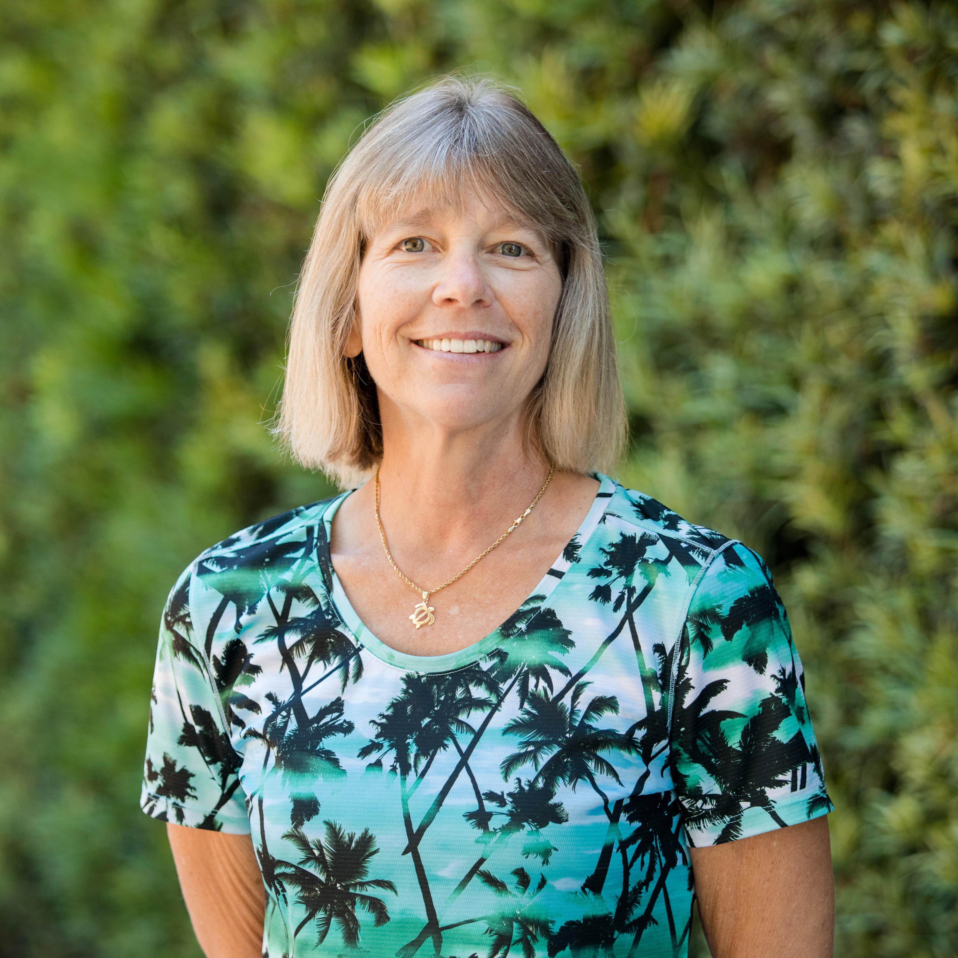 Wendy Sugioka's Profile Photo